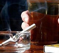 吸烟会加重牛皮癣的复发吗