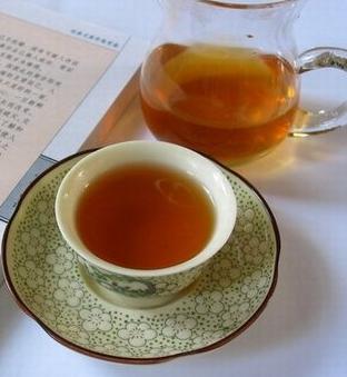 银屑病患者如何正确饮茶