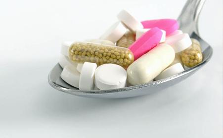 牛皮癣患者补钙注意要哪些