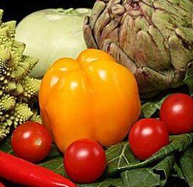 哪些蔬果适合牛皮癣患者